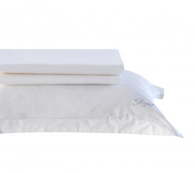 Obliečky Joyel biele