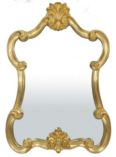 Zrkadlo zlaté