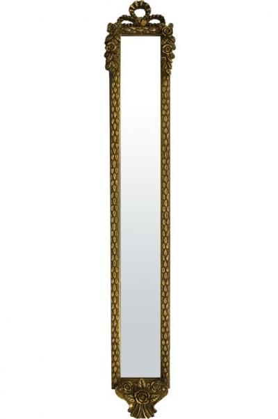 Zrkadlo úzke