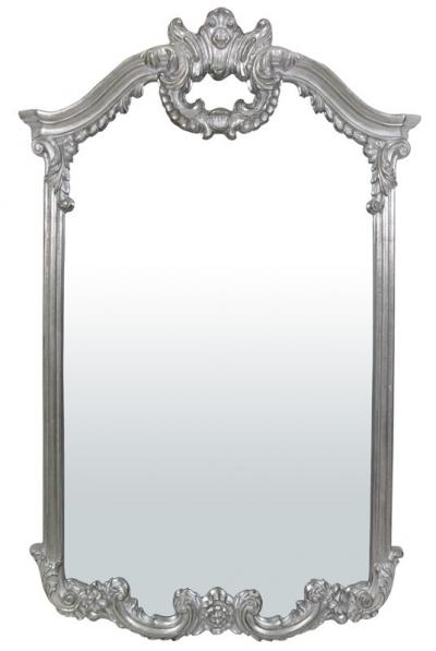 Zrkadlo strieborné (barok)