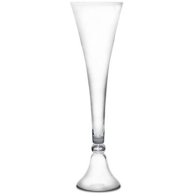 Váza číra pohár (vyššia)