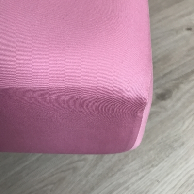 Plachta ružová 180x200