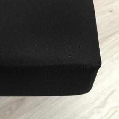 Plachta čierna 90x200