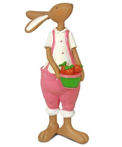 Keramický zajac (on)
